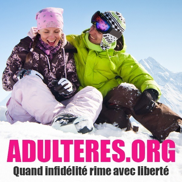 Sites adulteres